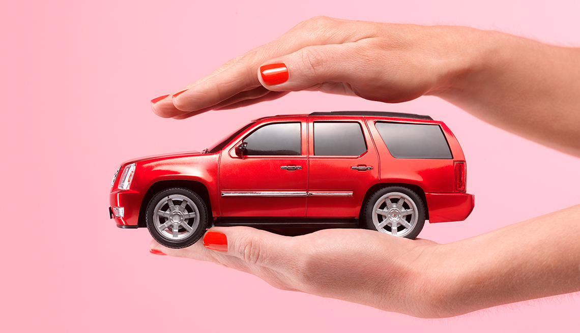 Какую страховую компанию выбрать для транспортного средства